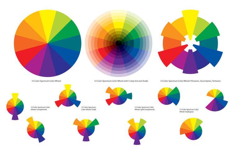 Как сделать цвет не ярким 457