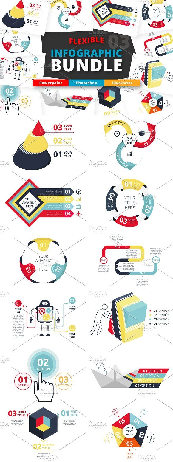 Best infographics software 2018