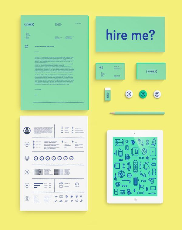 Business Infographic Fantastic Examples Of Creative Resume