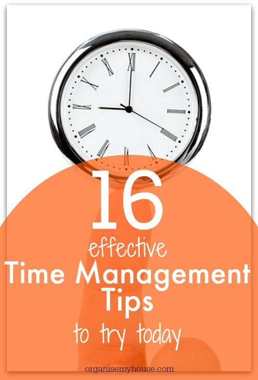 the importance of time management in our daily life Importance of time management essaystime management is important in any situation and most people have difficulty getting time management is a life style.