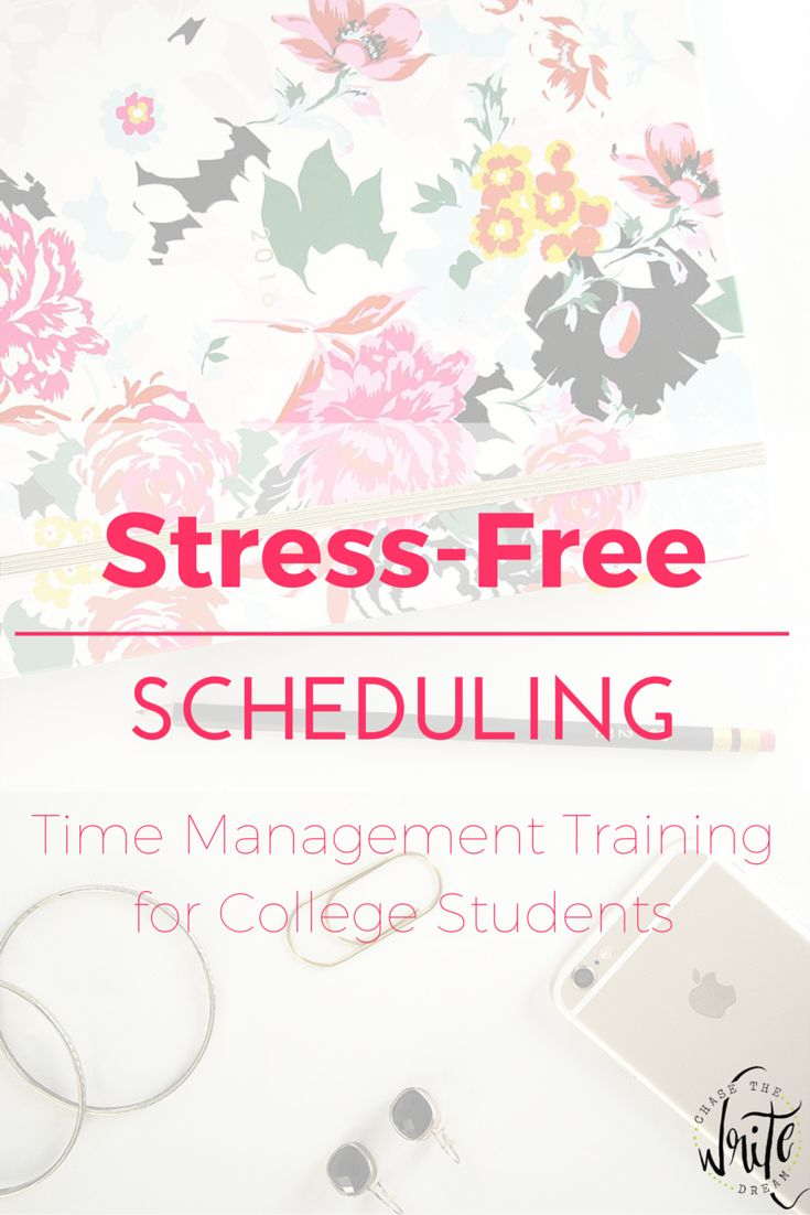 managing stress in college College life has become a lot more competitive--it's much harder to get into schools, it's gotten a lot more expensive, says elizabeth scott, aboutcom stress management expert.
