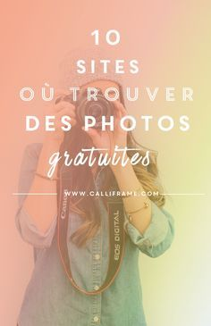 Business infographic 10 sites o trouver des photos for Ou trouver des voilages