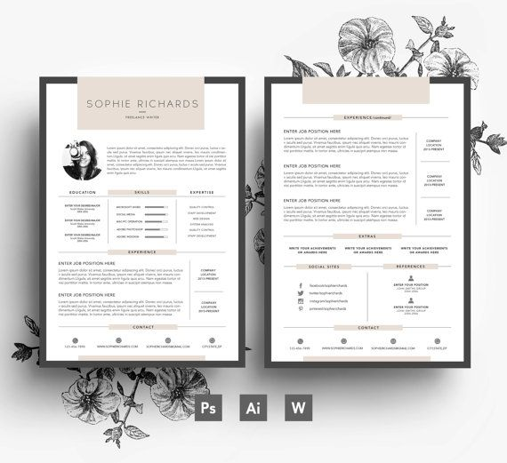 business infographic   resume template   cv template   business card   cover letter   editable