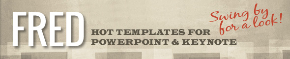 Paper Shapes Powerpoint Presentation Templates - 10