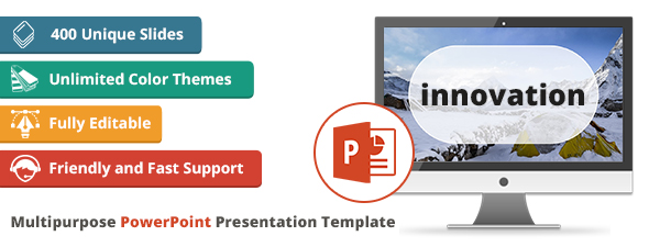 Charts PowerPoint Presentation Template - 9