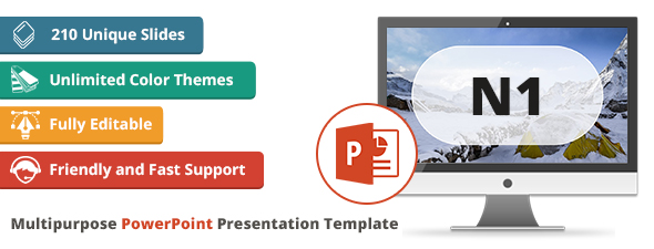 Charts PowerPoint Presentation Template - 19