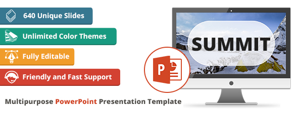 Charts PowerPoint Presentation Template - 23