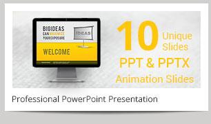 Inventive PowerPoint Presentation - 5