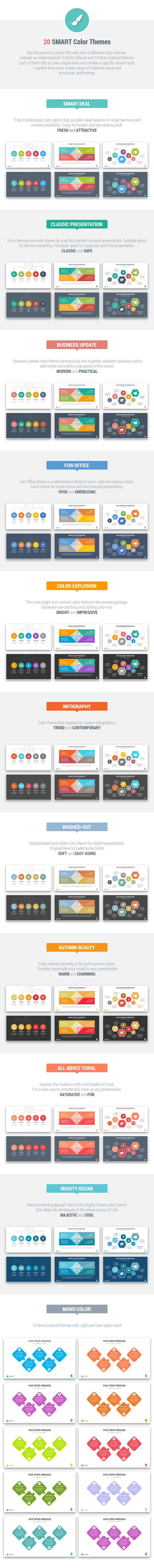 UNIVERSE - Multipurpose PowerPoint Template - 4