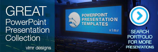 Point Company PowerPoint Presentation Template - 1