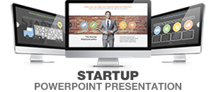 Point Company PowerPoint Presentation Template - 4