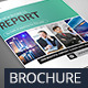 Bifold Business & Corporate Brochure Indesign - GraphicRiver Item for Sale