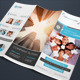 Modern & Corporate Trifold Brochure A4 - GraphicRiver Item for Sale