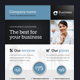 Corporate Commerce Flyer Template A4 & Letter - GraphicRiver Item for Sale