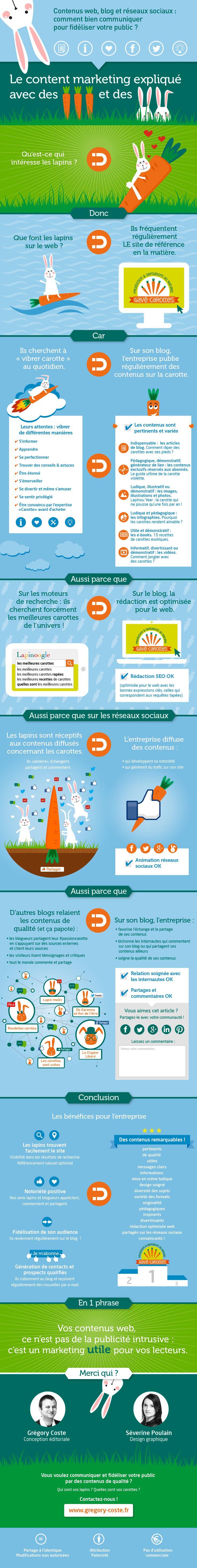 marketing strategies   contenu web  blog  r u00e9seaux sociaux