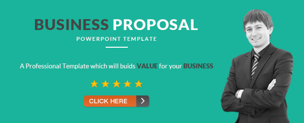 Company Profile PowerPoint Template - 4