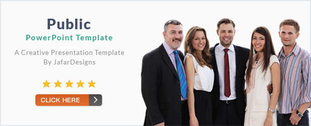 Company Profile PowerPoint Template - 5