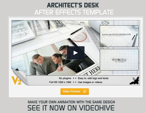 Architecs Desk ae