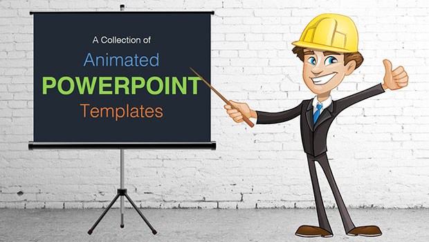 Tradex Powerpoint Template - 2