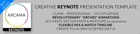 Arcama - Powerpoint Presentation Template - 3