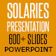 Red Moon Presentation - Powerpoint Solution - 6