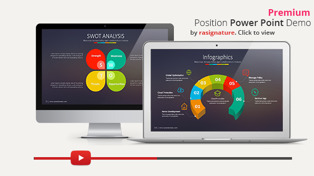 CLICK HERE FOR DEMO POSITION PRESENTATION