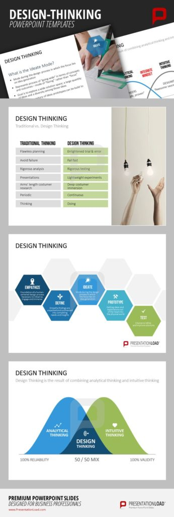 Business Infographic : Solve Your Problems User-oriented