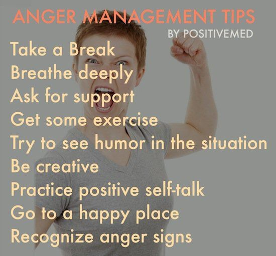 anger management and its importance in In anger management, you will realize the cause of your anger and you will learn on how to properly identify your thoughts or any factor that triggers your anger to the extent it also produces a stronger and healthier bond when it comes to the relationship of the person with its coworkers and loved ones.