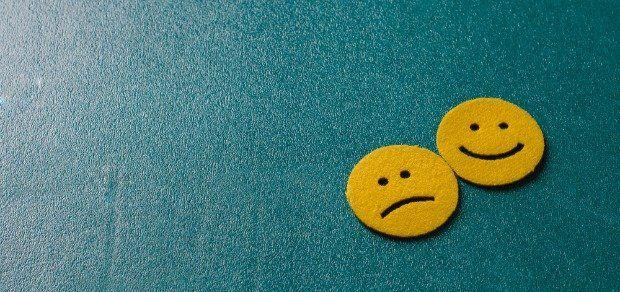 how to stop being sad lyrics