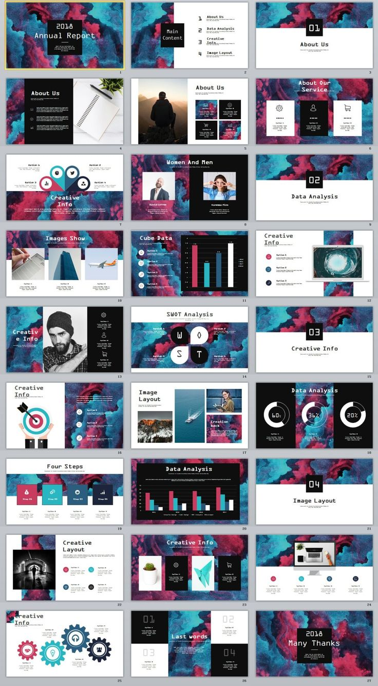 1522156884 business infographic 27 creative annual charts report powerpoint template powerpoint templates pr
