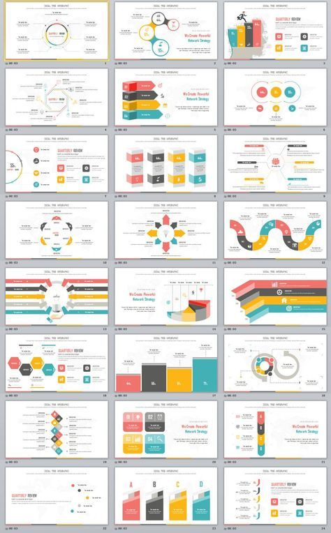 Creative Templates For Powerpoint Gallery Template