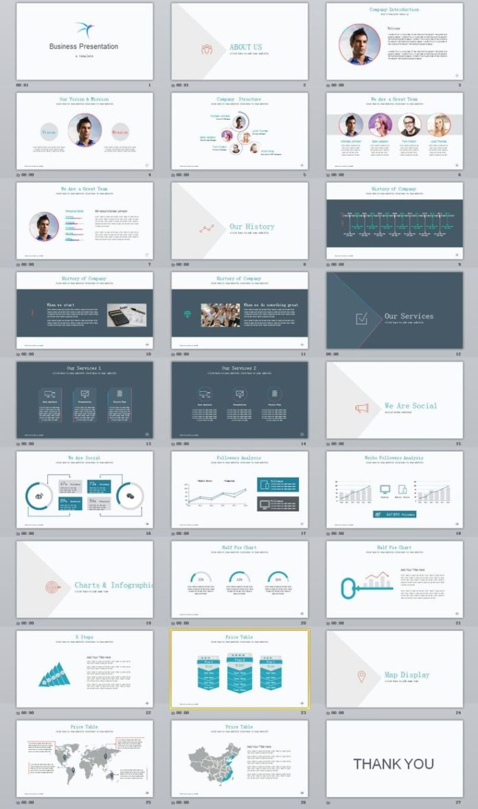 Business infographic 26 best business introduced keynote business infographic data visualisation wajeb Gallery