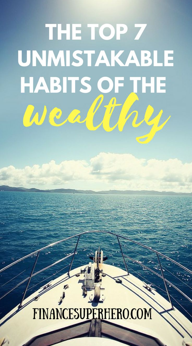 Management : Want to become wealthy? The best way to get