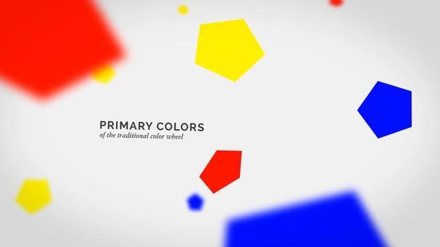 Psychology : School of Visual Arts motion graphics semester project
