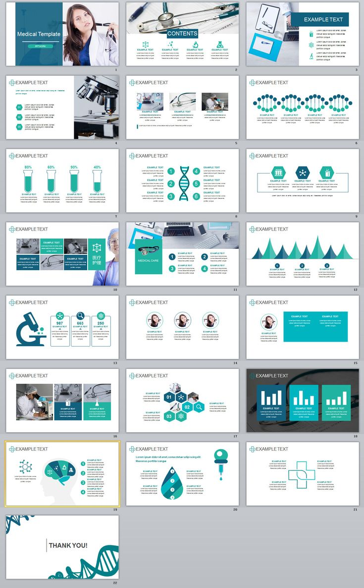 business infographic   22  best medical industry