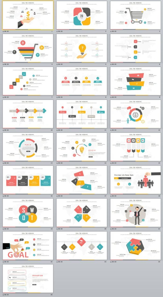 business infographic 25 timeline infographics powerpoint template