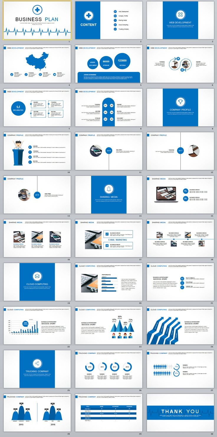 business infographic 30 best business plan powerpoint