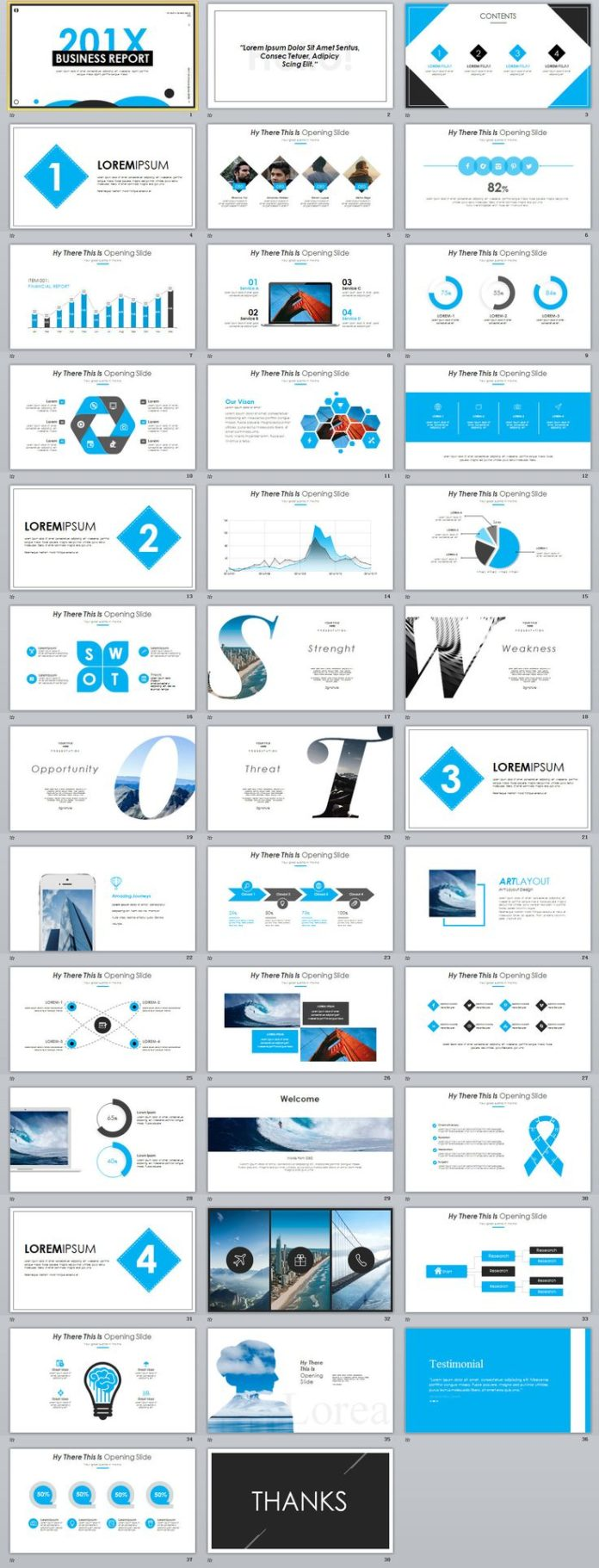38 Best Nn1 Images On Pinterest: Business Infographic : 38+ Best Blue Business Annual
