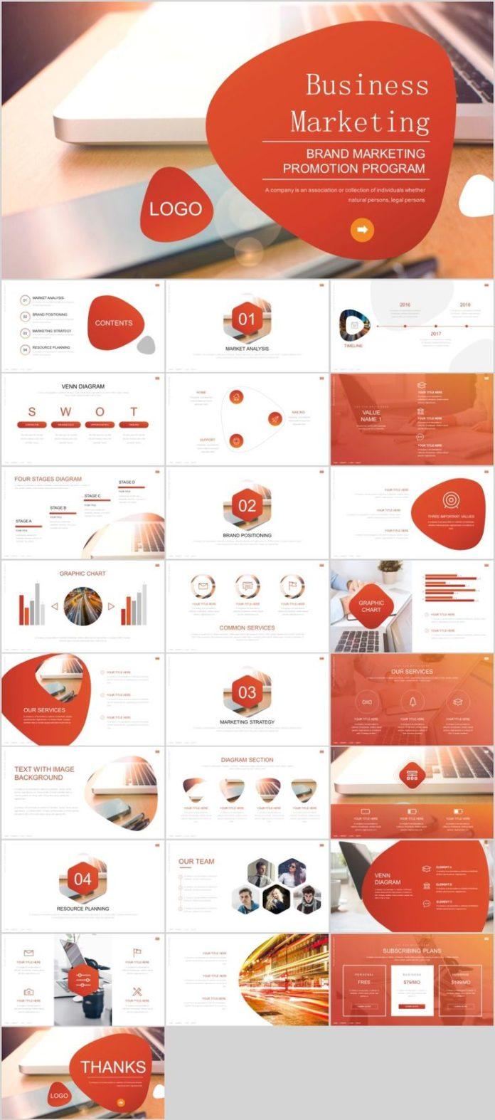 business infographic 26 business marketing analysis powerpoint