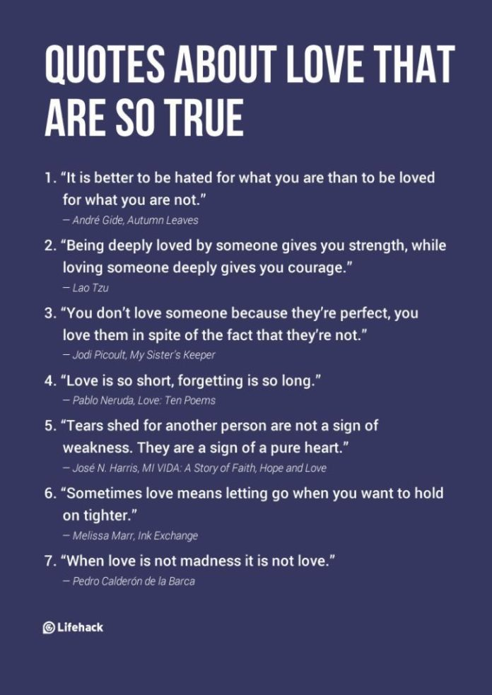 Inspirational Quotes About Love Best Psychology Psychology Infographic And Charts Inspirational Quotes