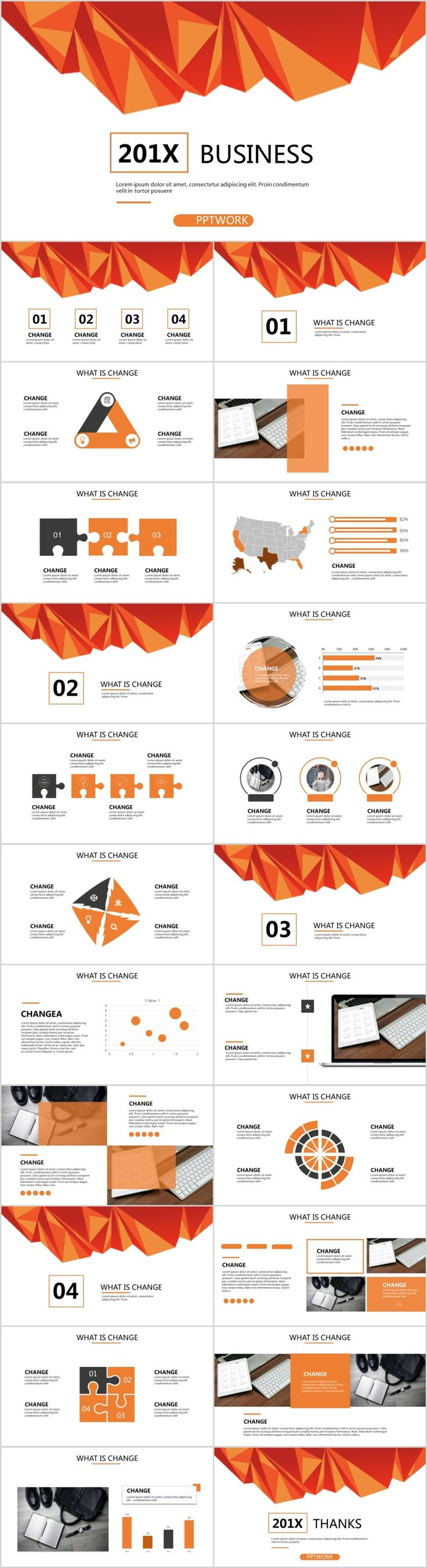 Business infographic 23 company business report powerpoint description 23 company business report powerpoint template toneelgroepblik Image collections