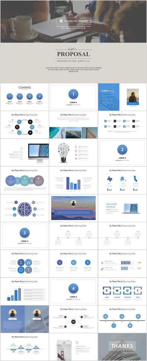 Business Infographic 31 Best Project Proposal Charts Powerpoint