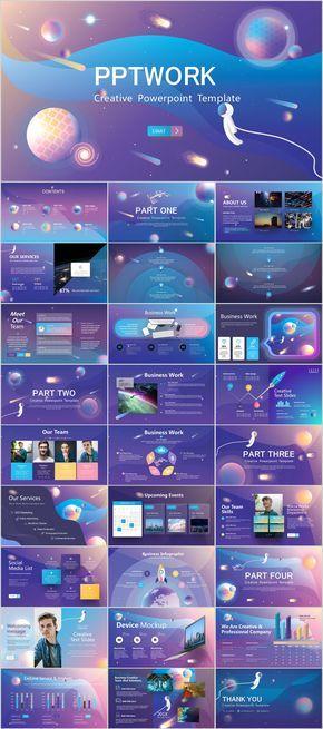 business infographic data visualisation