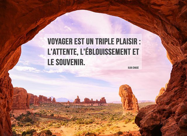 Travel Infographic Les Plus Belles Citations De Voyage