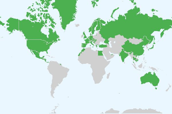 travel infographic how many countries i have been to visited