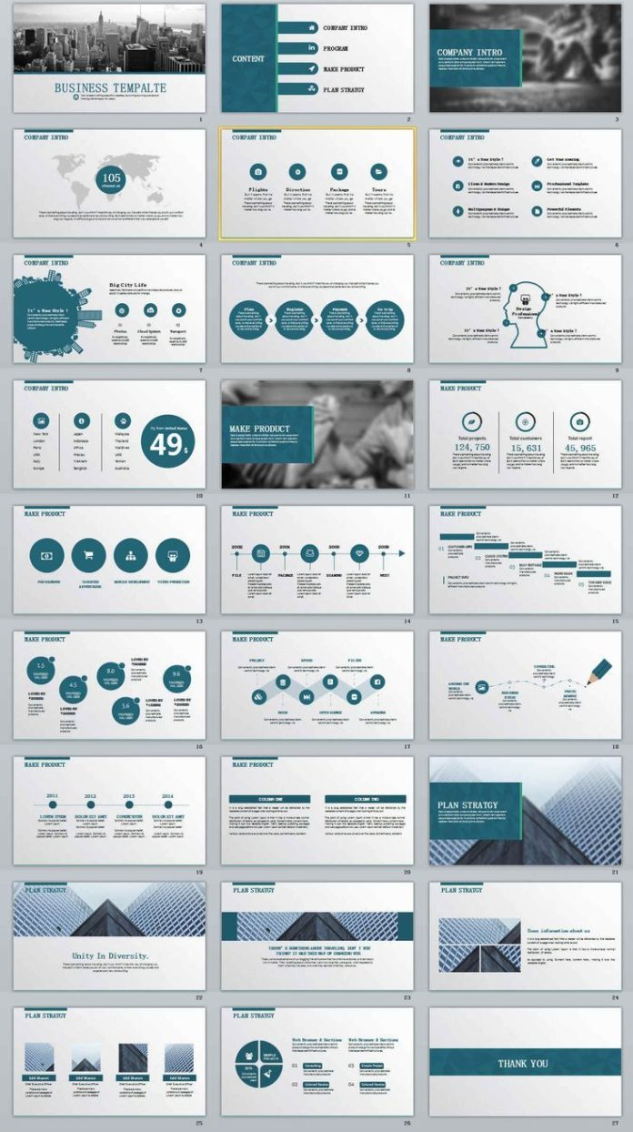 business infographic business infographic 27 business report