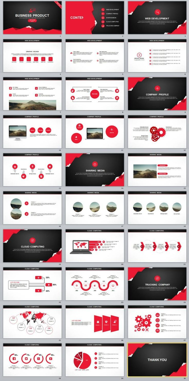 Business Infographic Business Infographic 30 Creative Business