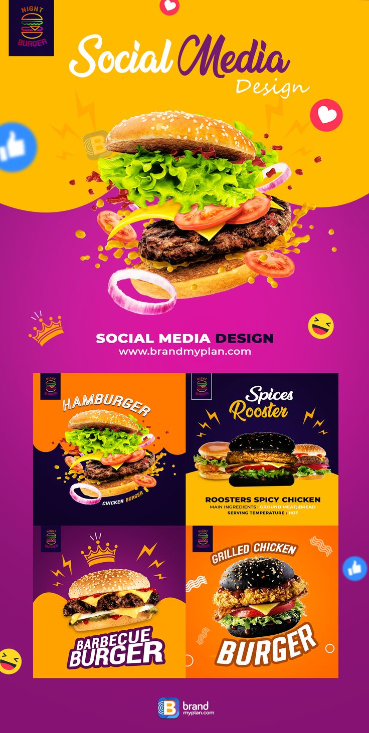 Social Media Infographic Social Media Restaurant Food Post Design Restaurantdesign Infographicnow Com Your Number One Source For Daily Infographics Visual Creativity