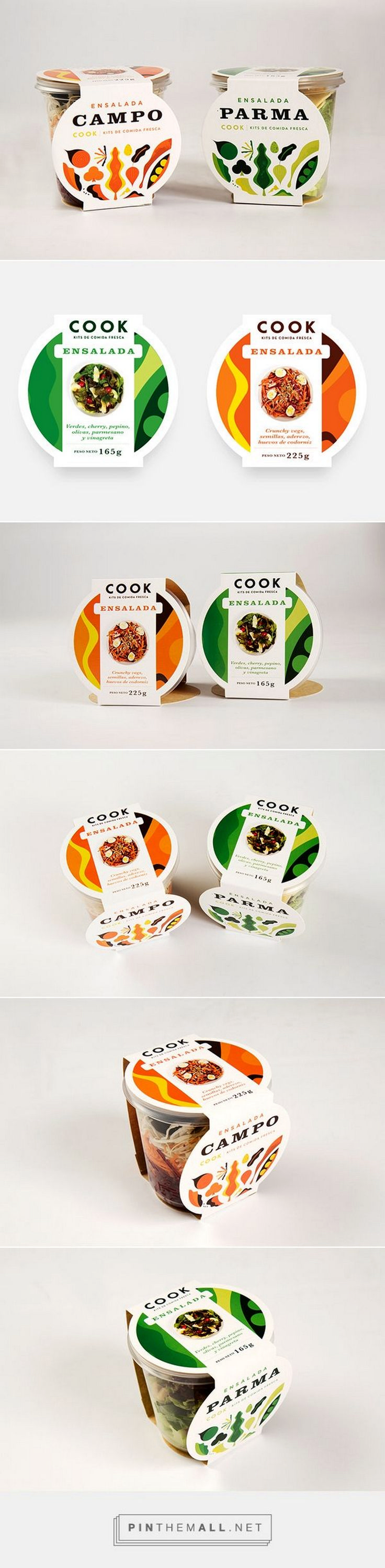 Food infographic - 5 Food Packaging Design Trends for Contemporary Products - InfographicNow.com | Your Number One Source For daily infographics & visual creativity