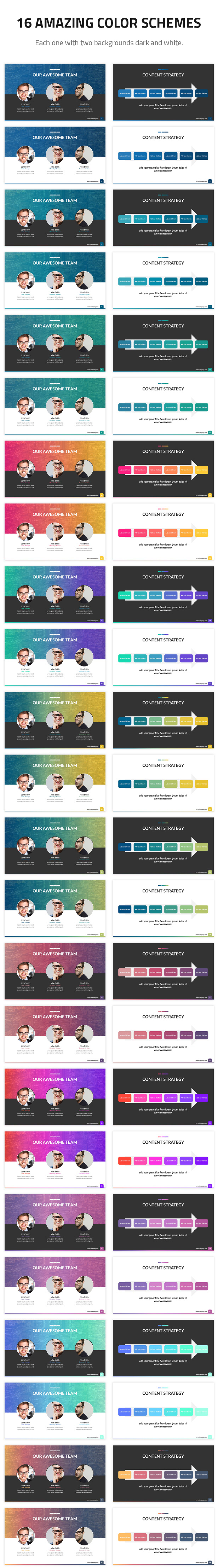 Best SEO Proposal for Agency PowerPoint Presentation Template
